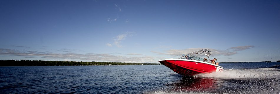 boating fines new brunswick